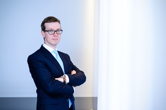 Matthew Ewens, Managing Associate