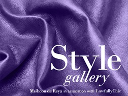 Style Gallery 2018