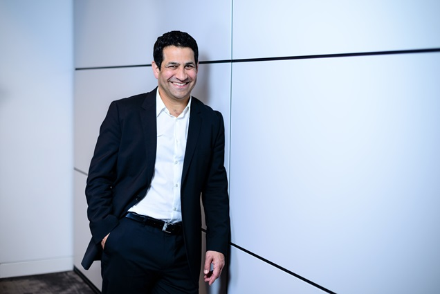Elliot Moss, Partner and Director of Business Development