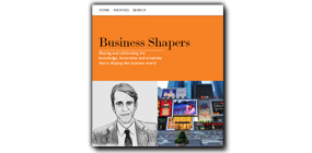 Business Shapers
