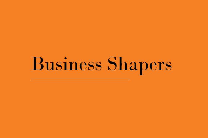 Business Shapers thumbnail