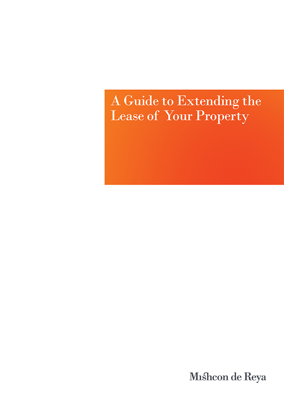 A Guide to Extending the Lease of Your Property