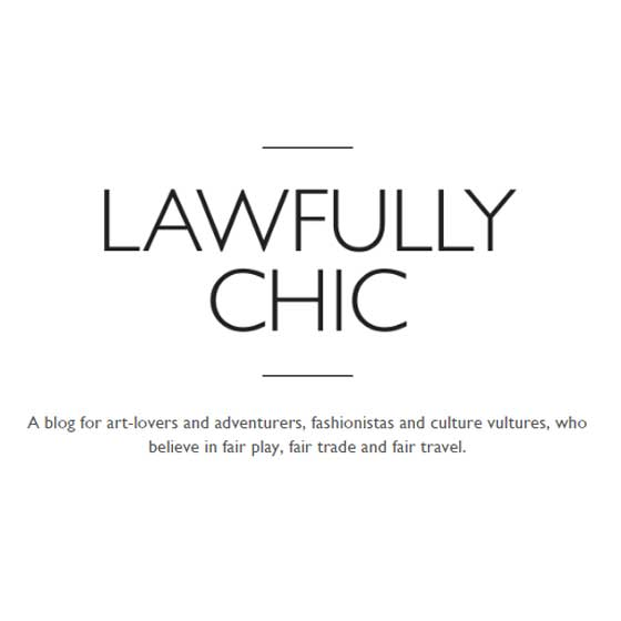 Lawfully Chic