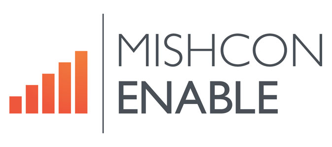 Mishcon Enable logo