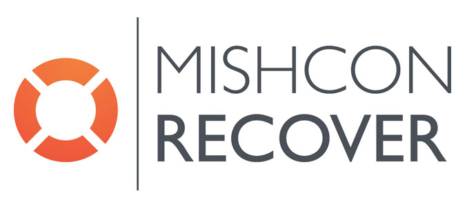 Mishcon Recover logo