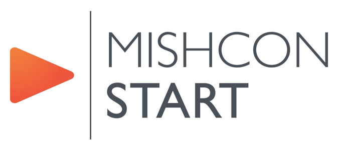 Mishcon Start logo