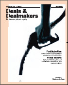 Deals and Dealmakers