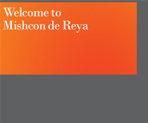 Welcome to Mishcon de Reya
