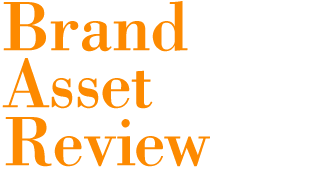 Brand Asset Review