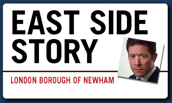 East Side Story - London Borough of Newham. Jamie Ritblat discusses